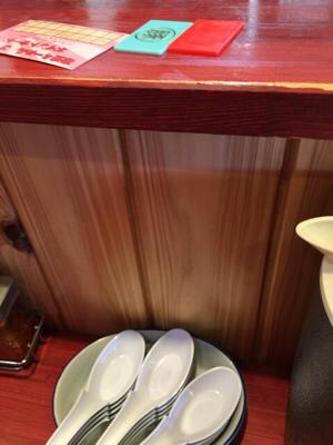 健康診断前にゴリラ屋で味噌を満喫