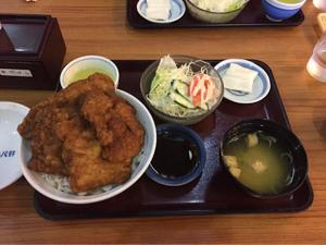 福井県民が選ぶ福井に行ったら是非食べて欲しいおすすめグルメ3選